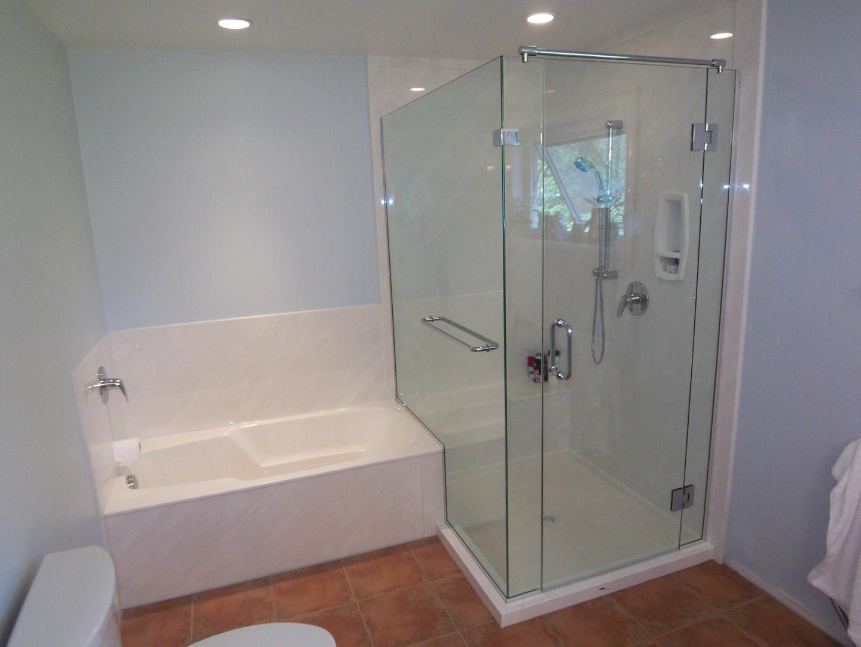 precision_marble_cultured_bathroom_tile_inlay_shower_bathtub_Victoria-renovations