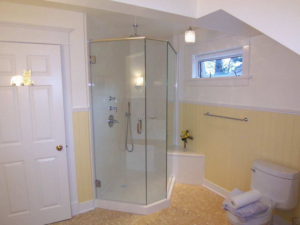 precision_marble_cultured_bathroom_tile_inlay_shower_bathtub_Victoria-renovations
